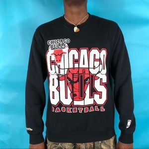 Mitchell & Ness Chicago Bulls Basketball